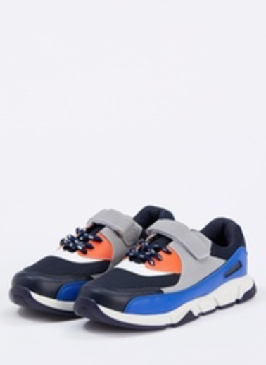 DeFacto Spor Ayakkabı Renkli